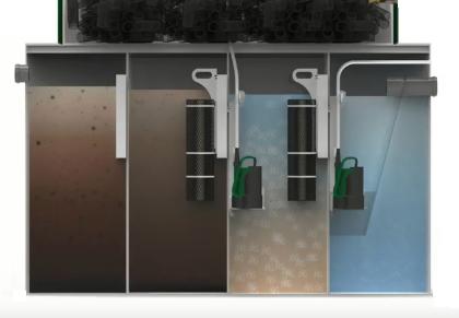 Вся правда о волшебных бочках или как на самом деле работает канализация?